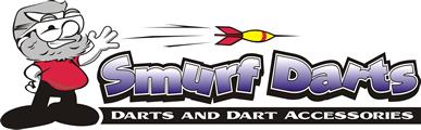 Smurf Darts