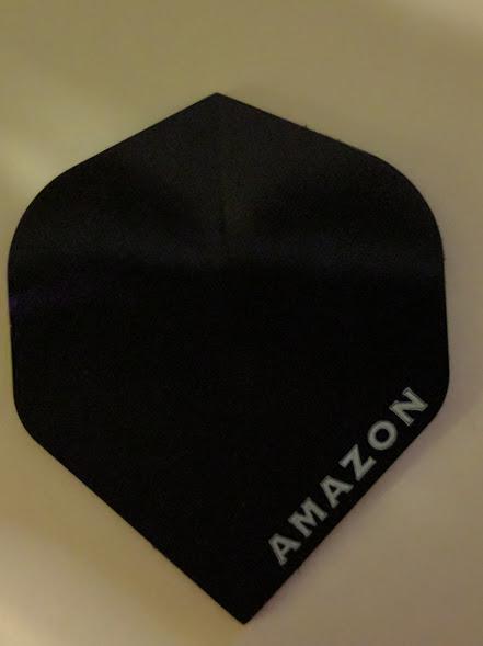 amazon standard black