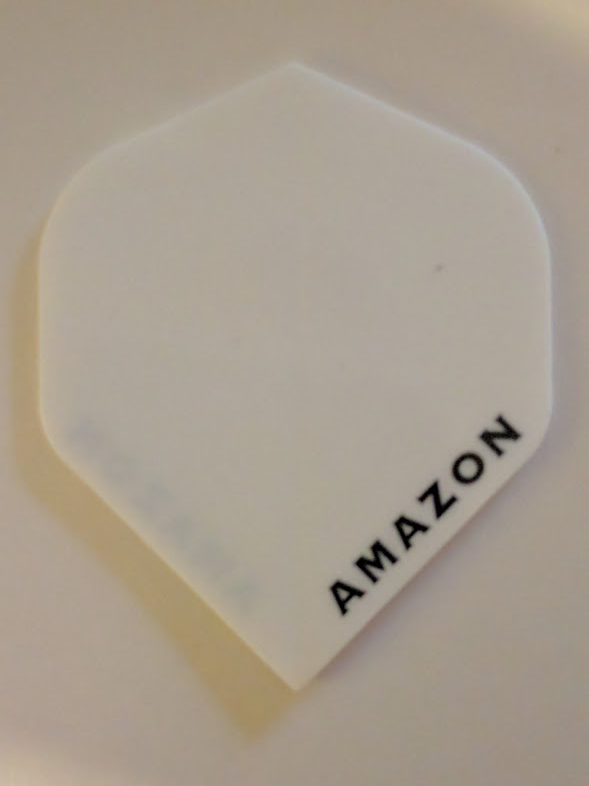 amazon standard white flight