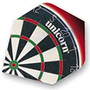 dartboard flight