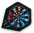 hologram dartboard