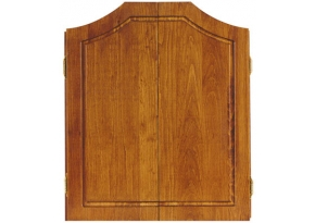 early american pine cabinet